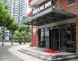 Jinjiang Inn (Shanghai Maglev Station)
