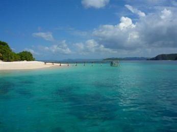 Mangenguey Island