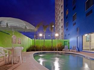 Holiday Inn Express Hotel & Suites Toluca Zona Aeropuerto