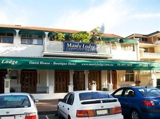 Manly Lodge