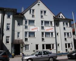 City Partner Hotel Freihof