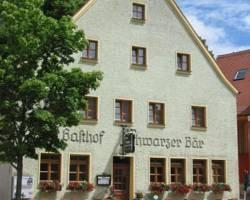 Gasthof Schwarzer Bär