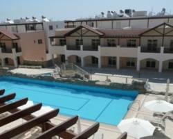 Elysian Fields Spa & Resort Apartment Complex