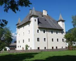 Schloss Saalhof