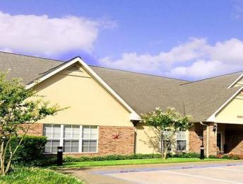 Residence Inn Houston Westchase