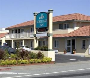 North Bay Inn San Rafael