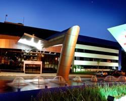 비알레 카타라타스 호텔
