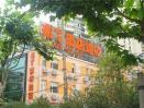 上海布丁中山公园店