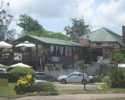 Hostel Playa Mansa