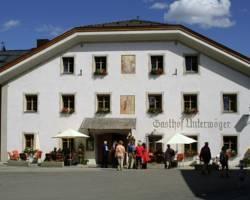 Gasthof Unterwoger