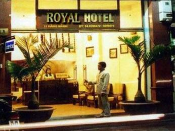 Royal 2 Hotel