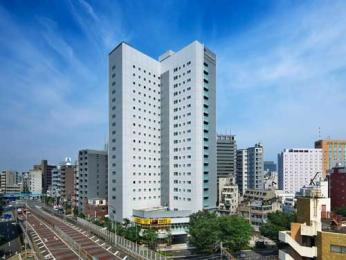 Hotel Viainn Tokyo Oimachi