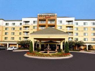 ‪Courtyard by Marriott Greenville-Spartanburg Airport‬