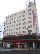 Isahaya Terminal Hotel