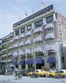 NH Amsterdam Grand Hotel Krasnapolsky