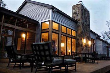 Rancho Sereno-The Inn at Sandy Creek