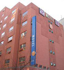 Techno Motel