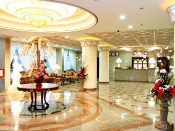 Sara Plaza Hotel Apartments