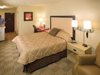 Extended Stay America - Indianapolis - Northwest - College Park