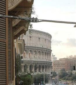 B&B Colosseo Suites
