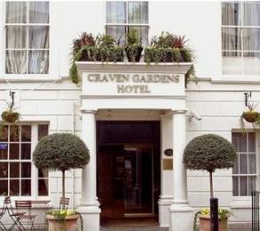 Craven Gardens Hotel