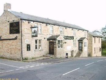 Woolpack Country Inn