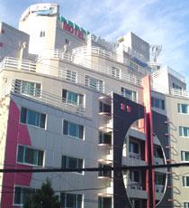 Aqua Beach Motel