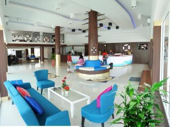 Bed by Cruise Hotel @Samakkhi-Tivanont