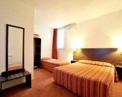 Hotel Balladins Perpignan Superior