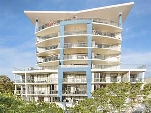 Scarborough Beach Resort