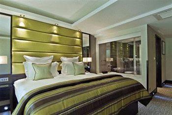 The Montcalm Hotel Nikko London