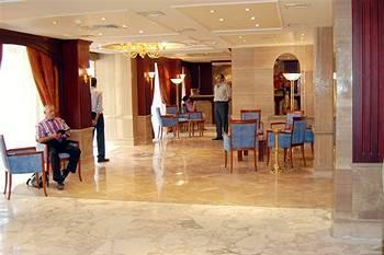 Domina Inn Luxor Emilio Hotel
