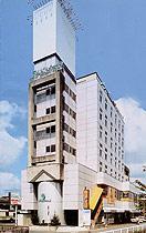 Kakegawa Station Hotel 2