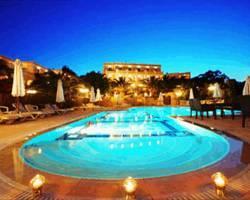 Crithonis Paradise Hotel