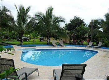 Hotel Lavas del Arenal
