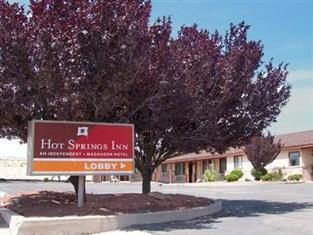 Hot Springs Inn Magnuson Hotel