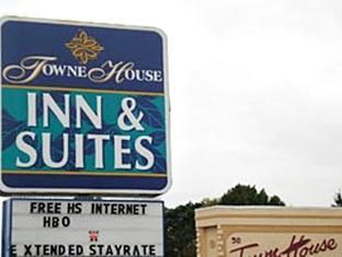 Town House Inn & Suites