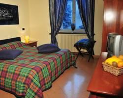 Hotel San Carlo Borromeo