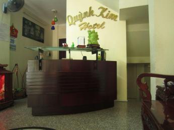 Quynh Kim Hotel 1
