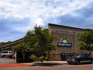 Charleston - Days Inn Historic District