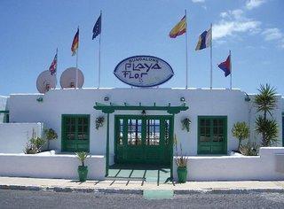 Playa Flor Apartments