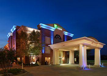 Holiday Inn Express Fort Smith