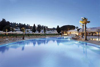 Moevenpick Hotel Gammarth Tunis