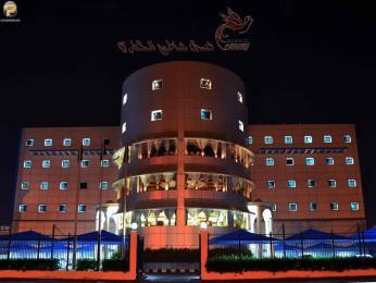 Sama Yanbu Hotel