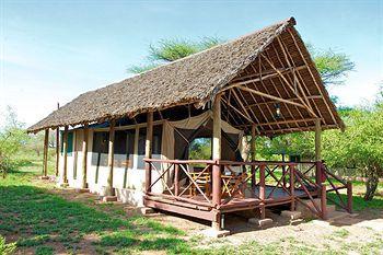 Voyager Ziwani, Tsavo West