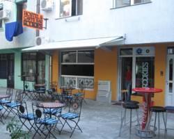 Hostel & Caffe Bar Rookies