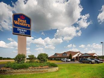 ‪BEST WESTERN Derby Inn‬