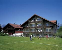 Hotel FlueMatte