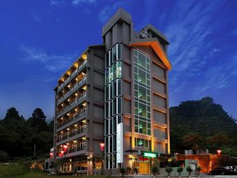 Shante Hotel