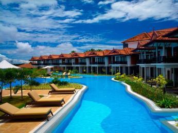 Ramada Resort,Cochin